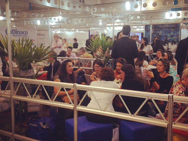 The First Edition of in-cosmetics Brasil is Judged a Ground-Breaking Success!