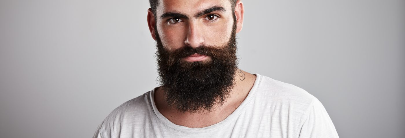 Beyond shaving: The power of the beard – Datamonitor