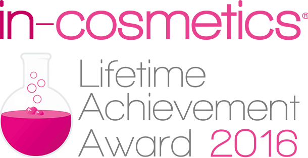 Call for nominations: in-cosmetics Group Lifetime Achievement Award