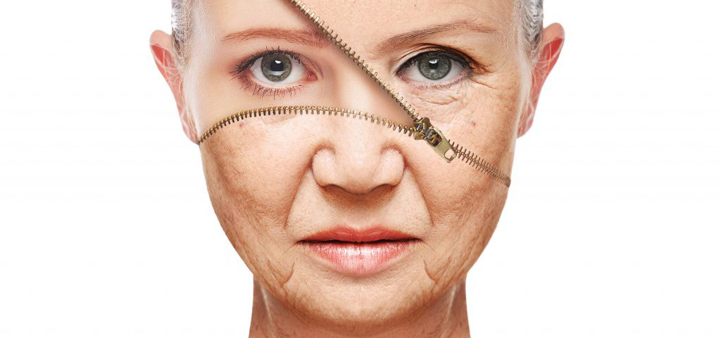 New report reviews the future of anti-ageing products