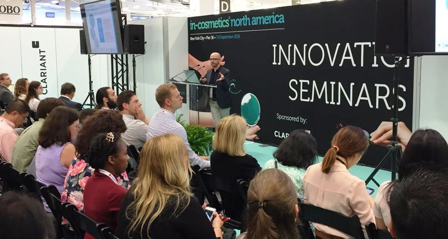 in-cosmetics successfully launches 1st event in North America
