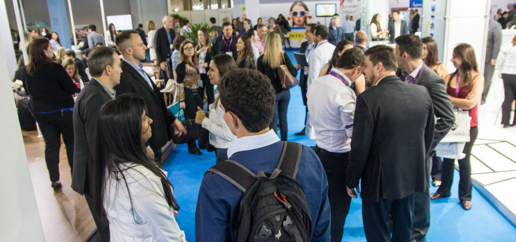 The increase in audience size and number of exhibitors confirms in-cosmetics Latin America as a huge business and professional development opportunity for the region's CT & F sector