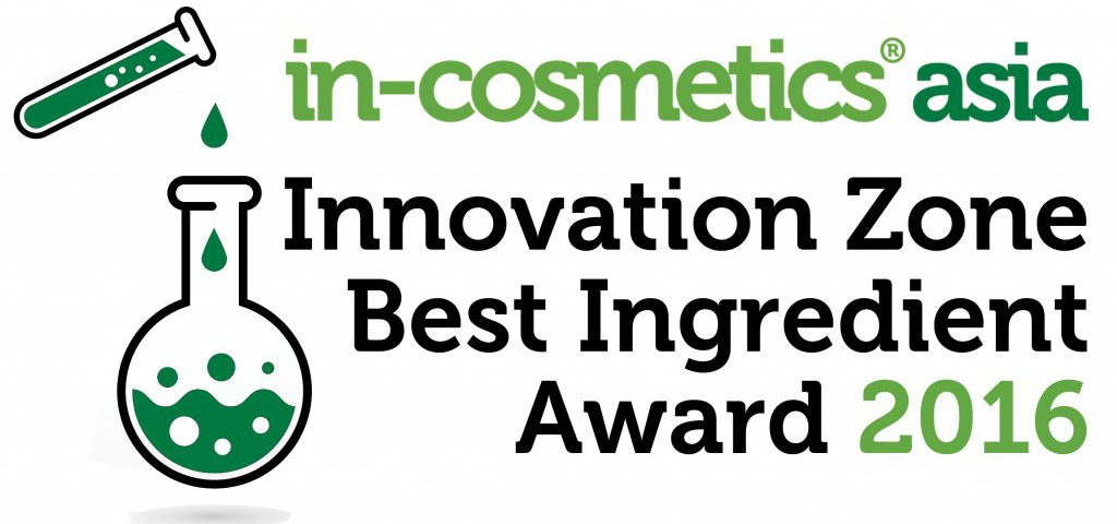 Breakthrough beauty: revolutionary ingredients shortlisted for Innovation Zone New Ingredient Awards
