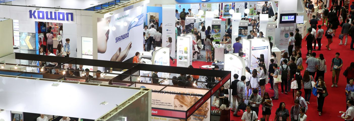 in-cosmetics Korea set to return to Seoul with more of the world's leading manufacturers than ever before