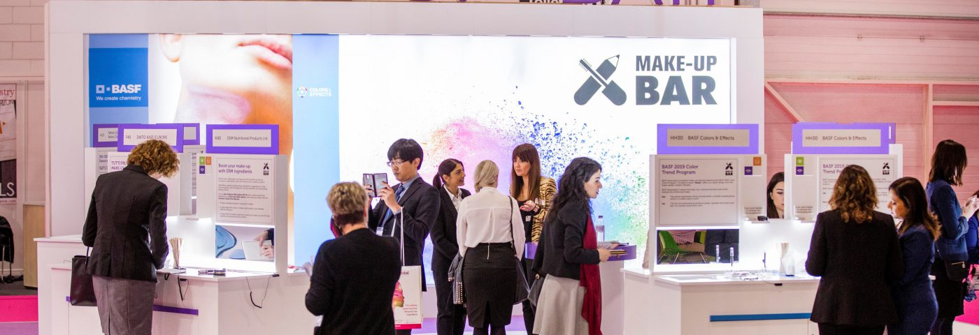 in-cosmetics Global 2017 Highlights