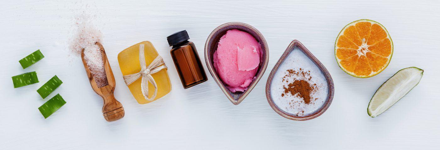 As tendências que movimentam o mercado de ingredientes ativos em cuidados pessoais