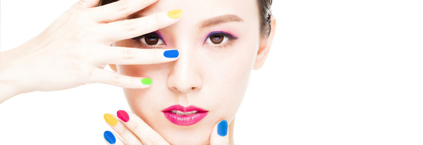Future of colour cosmetics revealed at in-cosmetics Asia