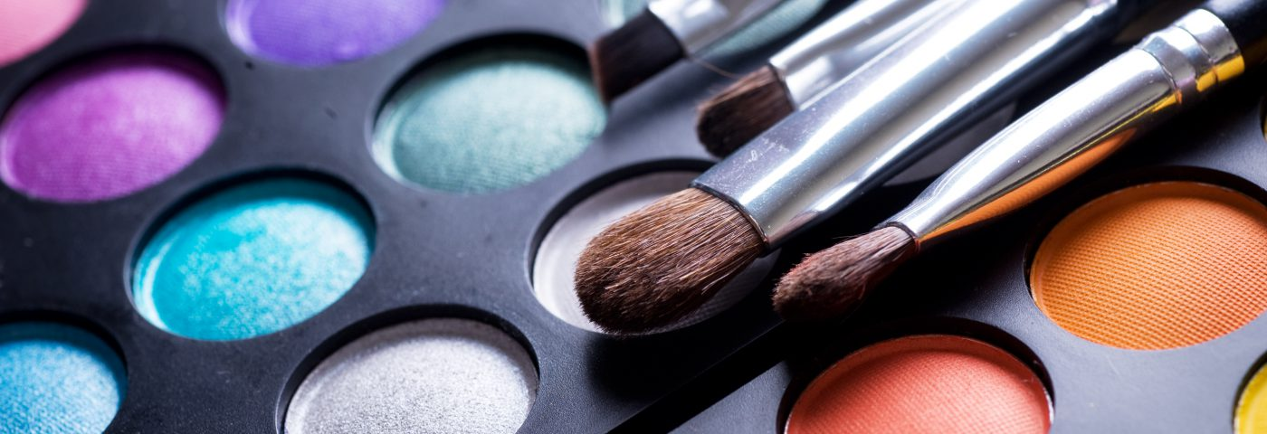 Identifying opportunities in colour cosmetics in Asia