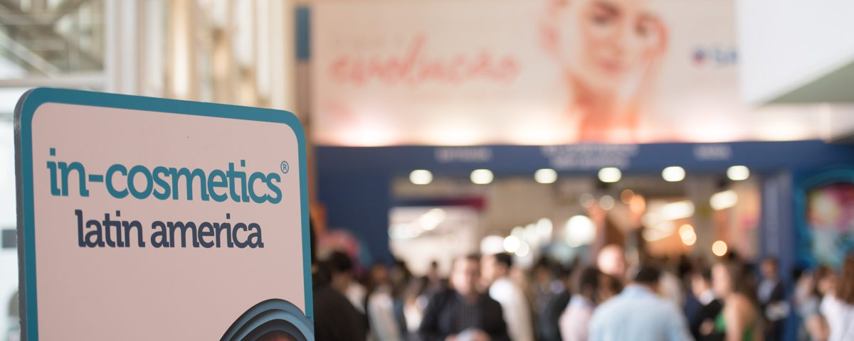 in-cosmetics Latin America celebrates rich innovation at 2018 event