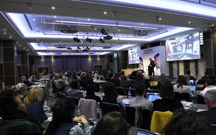 in-cosmetics Formulation Summit: Up Close and Personalised
