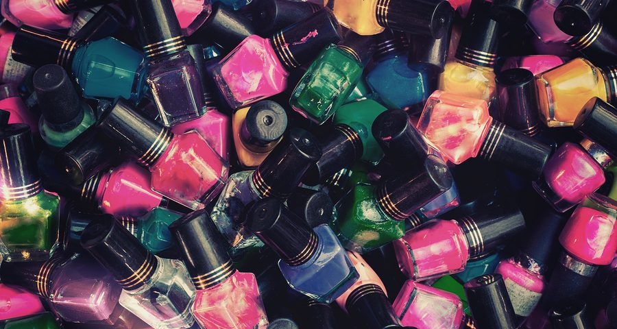 Counterfeit cosmetics: the dangers of fake-up