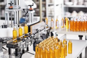 Sourcing Contract Manufacturer