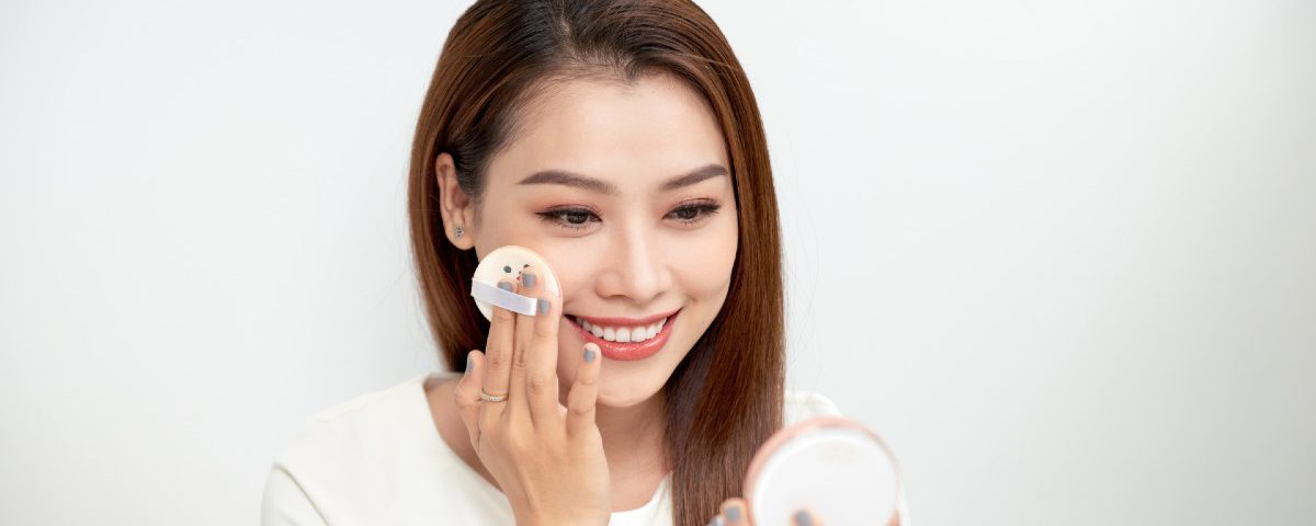 Beauty trends in the Asia Pacific Region