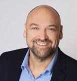 Dr Francois Bouton, Business Development Manager Cosmetics EMEA, Brenntag