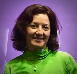 Dr Barbara Olioso, MRSC Managing Director, The Green Chemist Consultancy