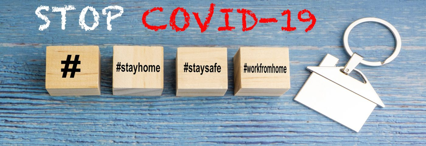 How are we supporting Covid-19 victims?
