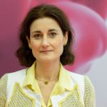 Fabienne Bizeray, Global Strategic Marketing Director Dow Sun- and Skin Care, Dow