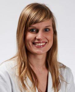 Dr. Laura Busata, Cosmetics R&D Senior Specialist, UNIFARCO S.p.A.
