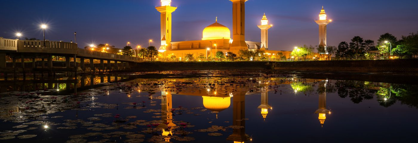 Malaysia's halal infrastructure for cosmetics