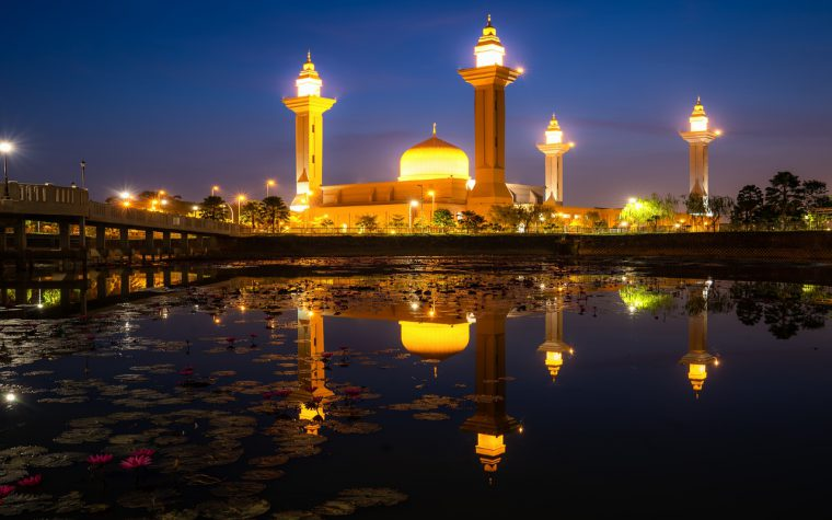 Malaysia halal cosmetic market