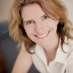 Martina Issleib, Global Product Manager Functionals, Symrise Cosmetic Ingredients