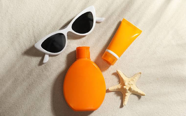 A 360° approach to optimized sunscreen formulations