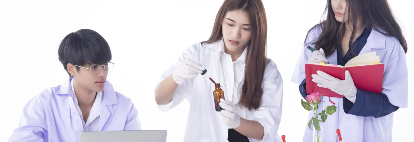Cosmetic regulation updates in Asia Pacific