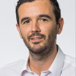 Mathias Fleury, Category Manager for Biotech Active Ingredients, Givaudan
