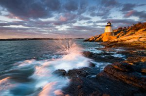 Ocean safe beauty