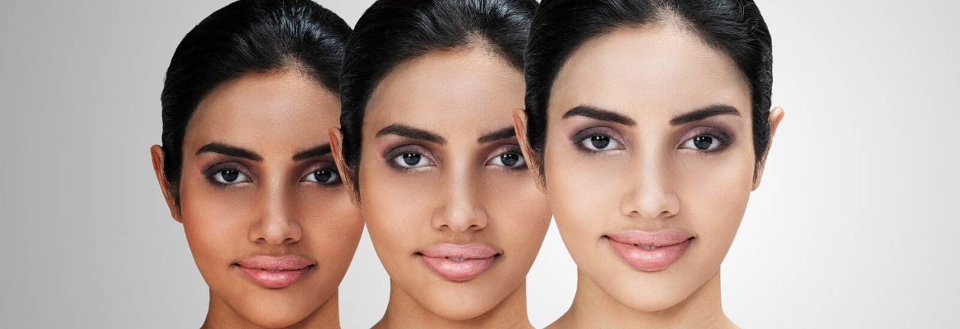 Is this the end of skin whitening claims?