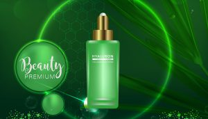 Green chemistry in cosmetics and personal care