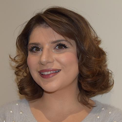 Rouah Al-Wakeel, RAW Cosmetics