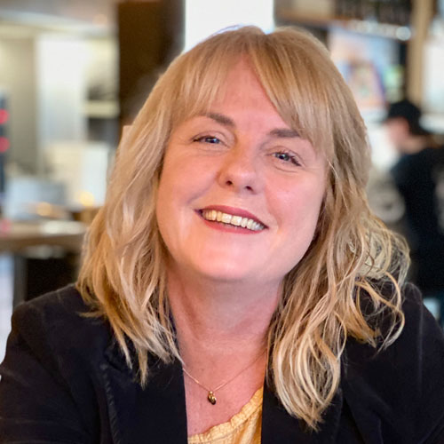 Stacey Fraser, Natures Blueprint Consultancy