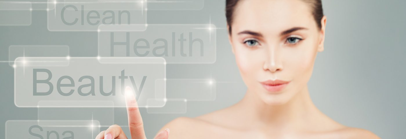 Haptic beauty: a new concept in the beauty industry