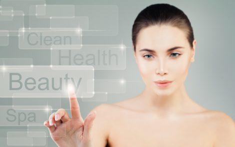 Haptic Beauty: Un Nuevo Concepto en Belleza