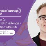 Podcast – Covid-19 desafios e oportunidades