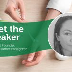 Probiotics for skin and consumer intelligence with Nicole Fall | Meet the Speaker