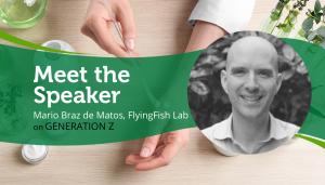 meet the speaker