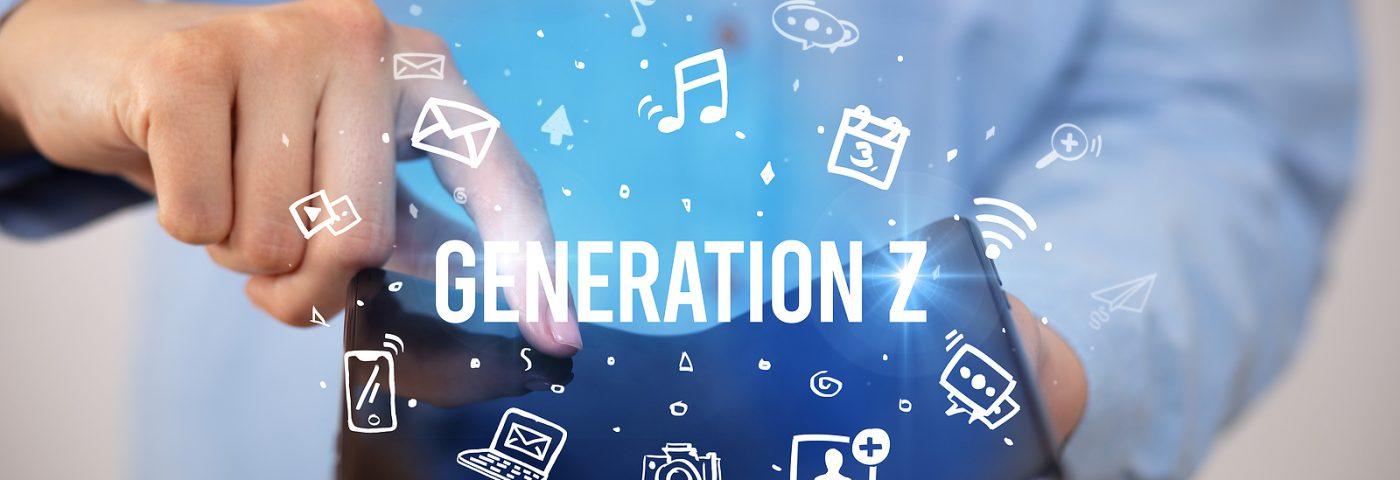 Causando impacto com a Geração Z