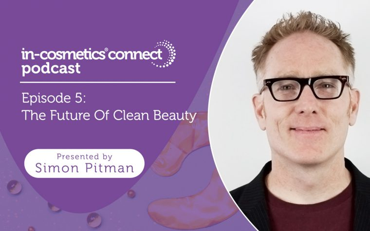 podcast future of clean beauty