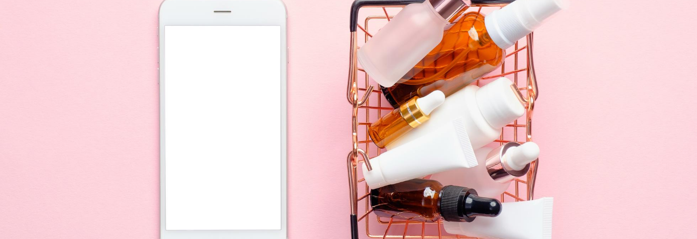 News round-up – from L'Oreal's sustainable packaging pledge to the rise in beauty e-commerce