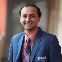 Mr. Jay Mehta