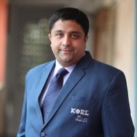 Mr. Rishabh Desai