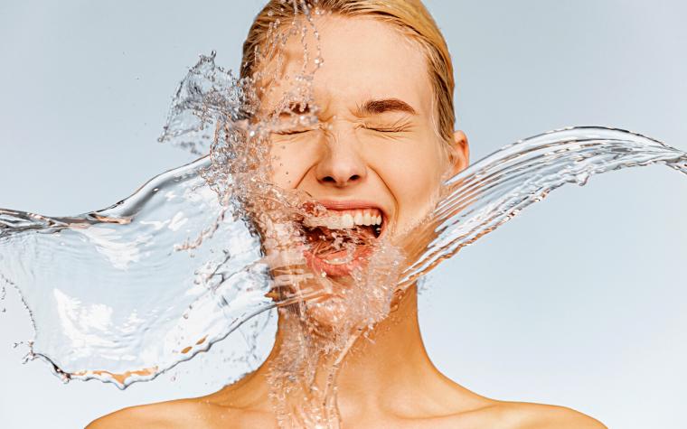 Os mecanismos de hidratação da pele