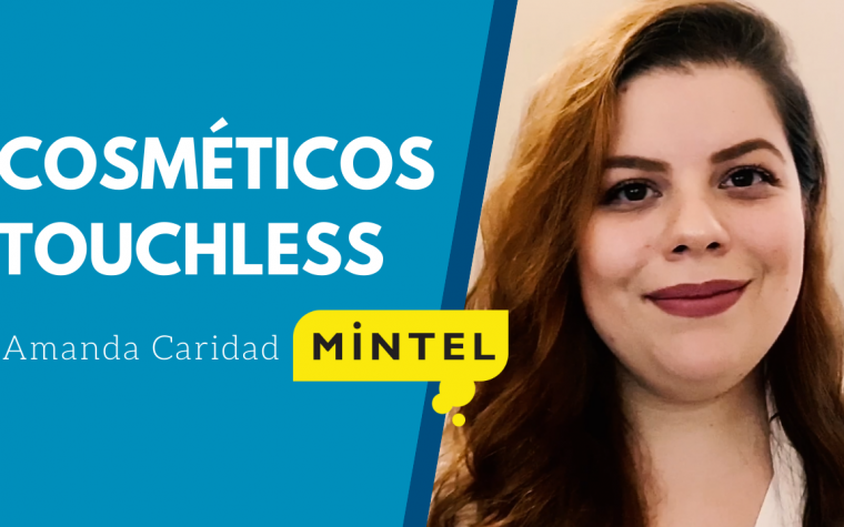 cosmeticos touchless