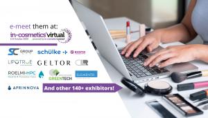incos Virtual 140 exhibitors