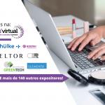 Lista de Expositores – Conheça as empresas participando da in-cosmetics Virtual