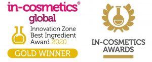 in-cosmetics Global Awards