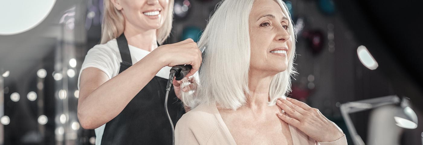 Baby Boomers: respeito à identidade e valorização de cosméticos pró-age