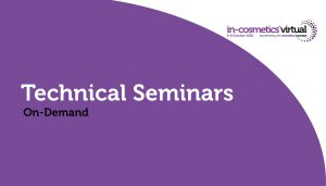 technical seminars